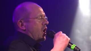 Bernie Weber - THE HEALING GAME - KBAS - Van Morrison Cover - MADE IN UK  KBAS - 2017