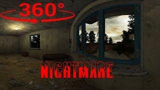 360° Zombie Escape Episode 4 (nightmare version)