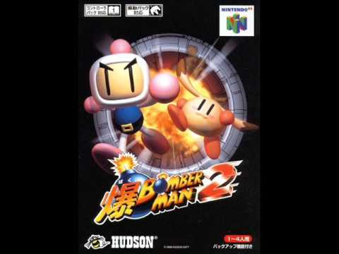 Bomberman 64: The Second Attack - Mihaele's Avatar