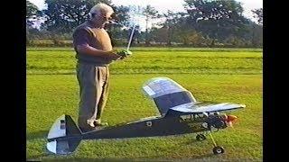 Modellflug um 1990