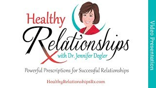 How to Talk to Your Daughter About Puberty: Dr. Jennifer Degler of Healthy Relationships Rx