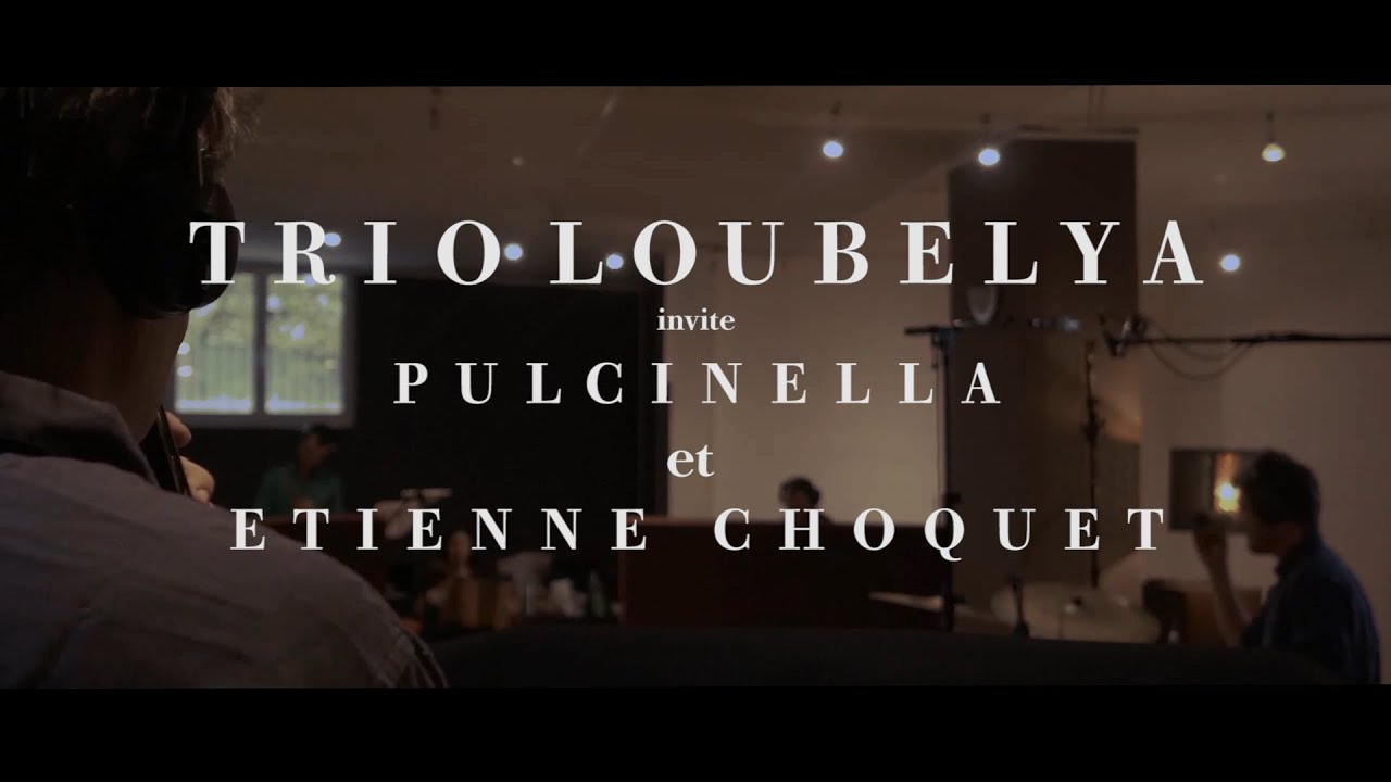 Loubelya invite Pulcinella / LEO (Scottish) /
