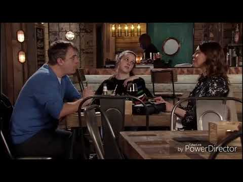 Coronation Street - Tyler is Working In The Bistro and Tracy is Not Happy (15th February 2019)