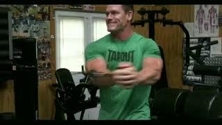 Музыка для тренировки ( Джон Сина) Workout Music (John Cena)