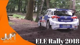 ELE Rally 2018 [Max_Attack+Mistakes] [HD]