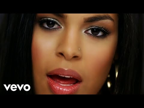 Jordin Sparks Feat. Chris Brown - No Air