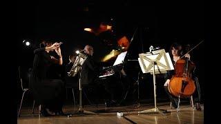 Wolfram Wagner – Trio for flute, cello and piano – ZONA IMAGINARIUM