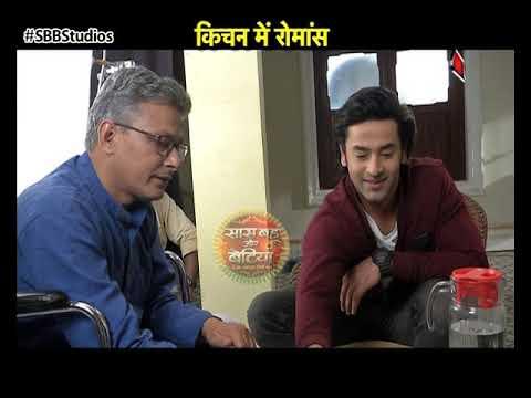 Roop-Mard Ka Naya Swaroop: Roop & Ishika's Kitchen
