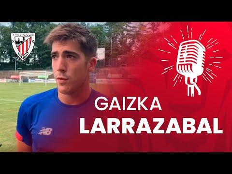 Gaizka Larrazabal