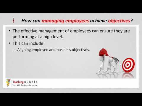 mp4 Managing Employees And Business Objectives, download Managing Employees And Business Objectives video klip Managing Employees And Business Objectives
