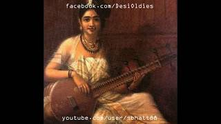 The Secretary 1938: Naahin naahin kholoon ghoonghat pat