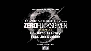 Emilio Rojas - Zero Fucks Given (Full Album)