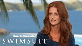 Cintia Dicker Knows It's A Big Deal | Sports Illustrated Swimsuit
