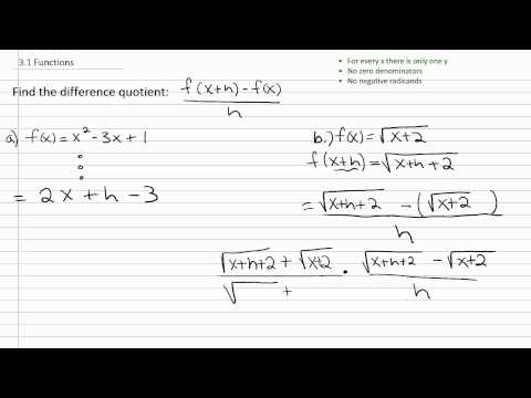 Defining Functions p7