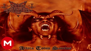 Dark Funeral - Attera Totus Sanctus (link mega) download álbum | Full Álbum