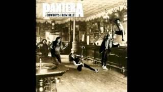 Pantera- Cemetery Gates (HQ)