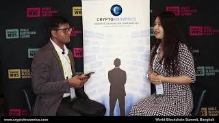 world-blockchain-summit-bangkok-interwiew-with-karen-yao