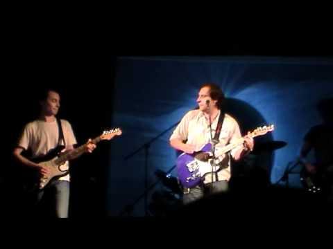 Bluff - Welcome -Teatro ACJ 8/11/10