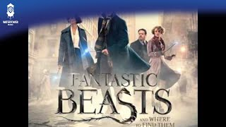 OFFICIAL DEBUT - Fantastic Beasts and Where to Find Them - Main Titles [Theme] - James Newton Howard