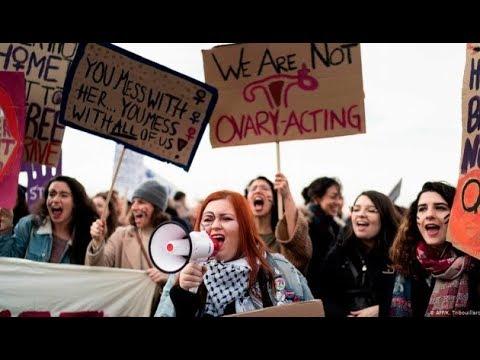 «Остановите насилие над женщинами!» Домашнее насилие: взгляд из Европы