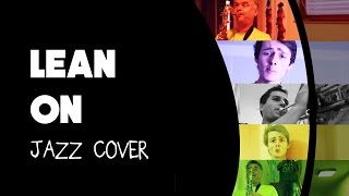 Lean On - Jazz cover - ONE TAKE (Radek Kašpar & Vít Soural & Mirek Smrčka)