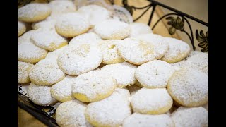 See How Croatian Cvite Cookies Are Made