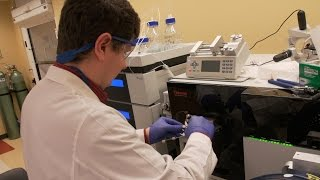 YouTube Video: UK Study Finds Potential New Drug Target for Lung Cancer