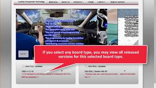 How to check Zed-FULL version details from our webpage www.istanbulanahtar.com