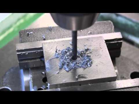 Reiben - Video von und für Industriemechaniker-Azubis / 1. Jahr
