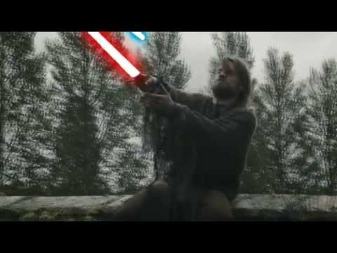 Game Of Thrones Finally Gets Its Lightsaber Battle