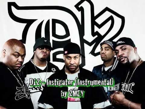 D12 - Instigator (Instrumental) by 2MEY
