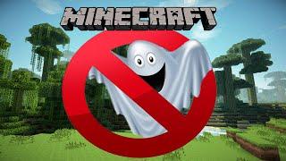 Охотники За Привидениями В Майнкрафте/ Обзор мода minecraft[1.7.10] GhostBusters