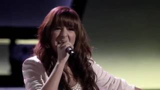 Just A Dream - Christina Grimmie (feat. Sam Tsui) - RIP Christina😭❤️💞 - read desc