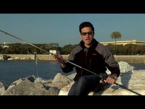 I coltelli per pescare in turismo di caccia