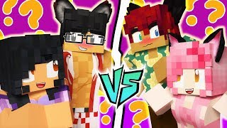 Why are You Dating Zane? || Minecraft Guess Who