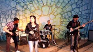 Hot Stuff - Donna Summer -  cover by J. U. S. T.