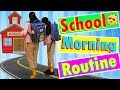 Download Lagu School Morning Routine With Twins Sister Ayu And Anu  Routine For School  Funs For Kids Mp3 Free