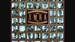 "Jackie Chain ft. Rittz, Jarren Benton & Young Scolla - ""Certified Shit"" (Prod. SMKA)"