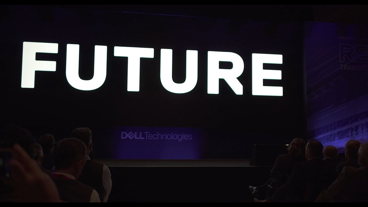 DELL Technologies Forum Wiesbaden 2019