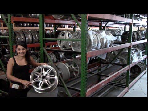 Factory Original Acura MDX Rims & OEM Acura MDX Wheels – OriginalWheel.com