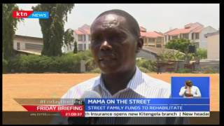 Woes of Mombasa street mothers raising families