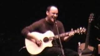 Dancing Nancies Dave Matthews