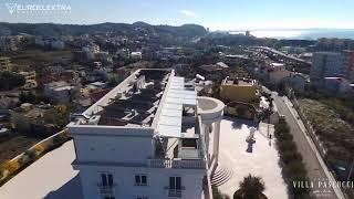 Impiant Fotovoltaik - Villa Pascucci