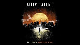 Musik-Video-Miniaturansicht zu I Beg To Differ (This Will Get Better) Songtext von Billy Talent