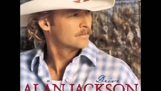 Alan Jackson -- Drive (For Daddy Gene)