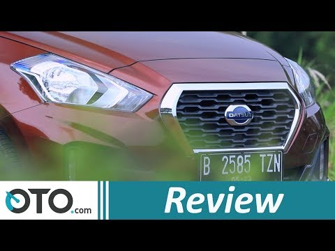 Datsun Go+ 2018 | Semua Yang Perlu Anda Ketahui | OTO.com