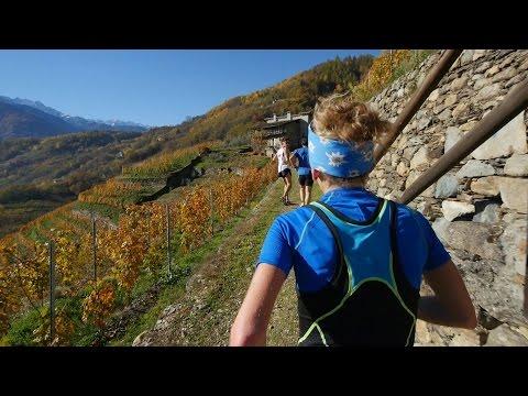 Valtellina Wine Trail 2015, classifiche e video