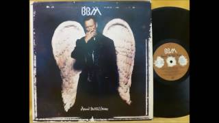BBM (Bruce, Baker & Moore) - 05. Glory Days - Stockholm, Sweden (1st June 1994)