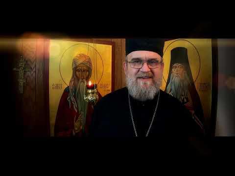 OTCOVIA PÚŠTE (15) - Sv. Izák Sýrsky