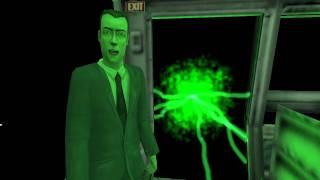 Half-Life 1 series - All Endings in HD